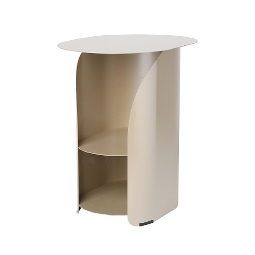 BMOTTOLIVING - 커브사이드테이블 Curve side table