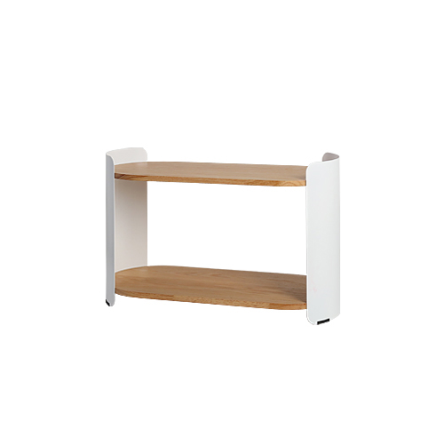 BMOTTOLIVING -듀오쉘프  Duo shelf system_2단