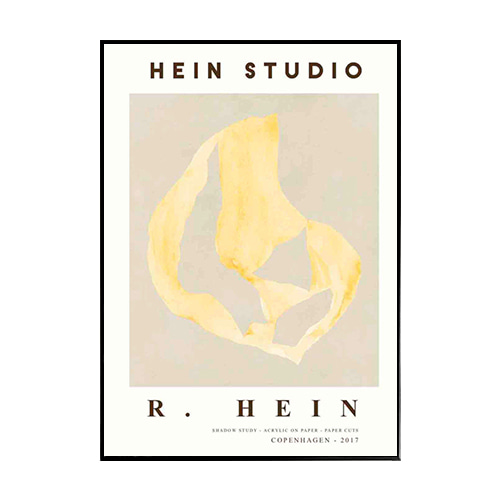 Hein Studio -  Shadow No.13 -A2 (W 42 X H 62cm)