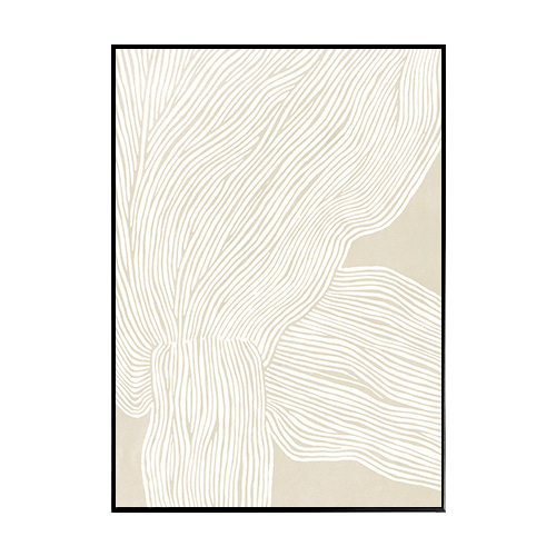 Hein Studio -  The line No.07 -50x70